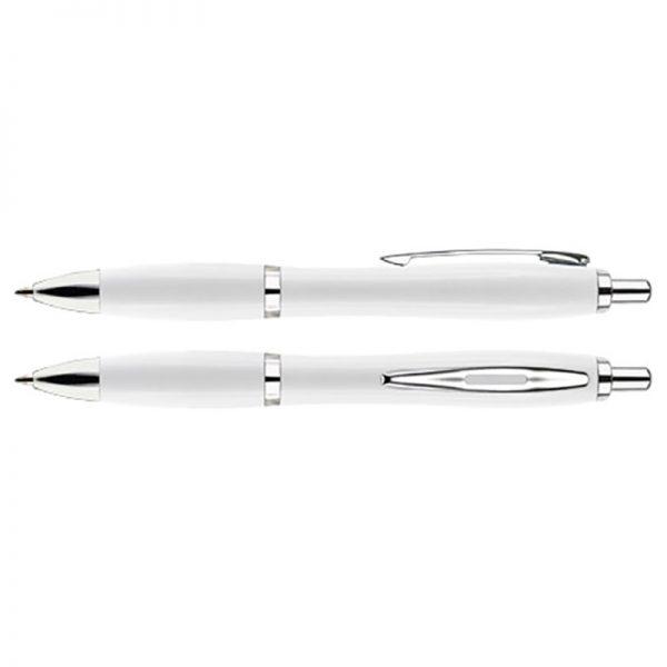 Bolígrafo Plástico Wind Stella