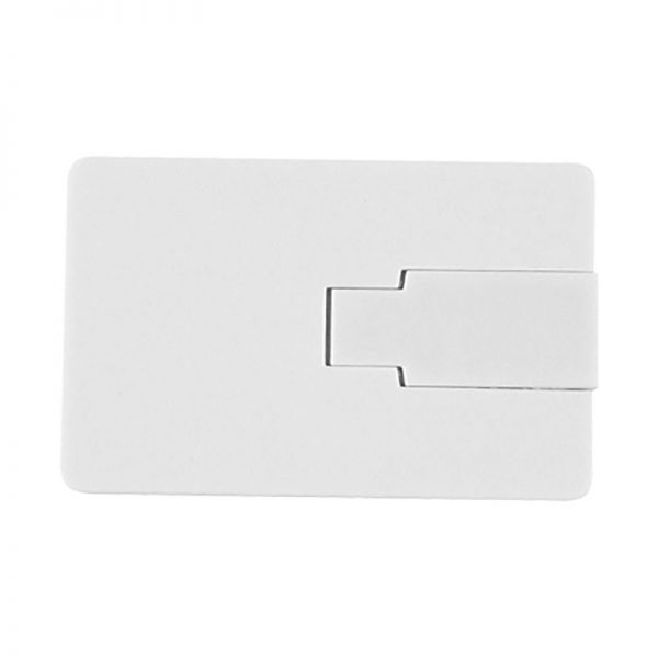 Pendrive 2GB Credit Card