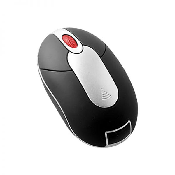 USB Mouse Inalámbrico