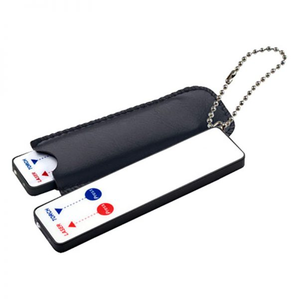 Llavero - Láser - LED