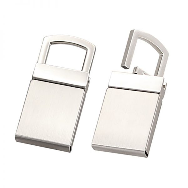 Llavero Metálico Lock