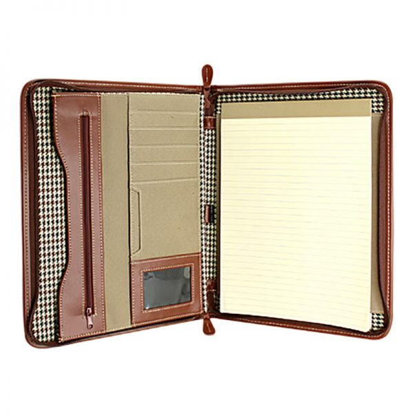 Deluxe Carpeta Windsor