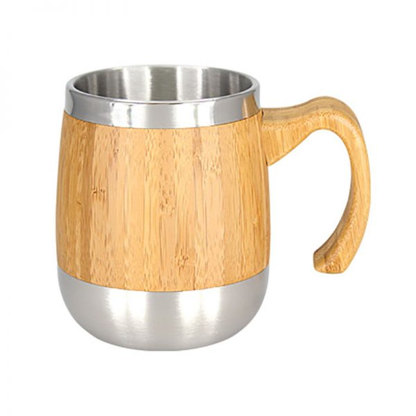 Tazón Cervecero de Bamboo