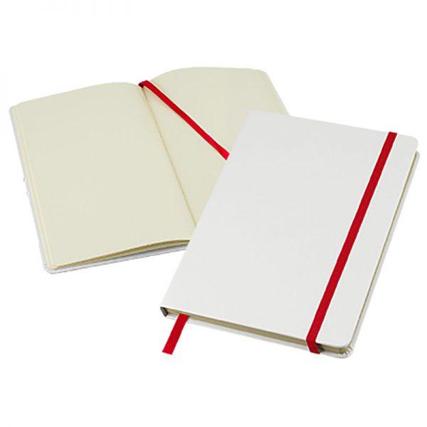 Cuaderno Whiteskine