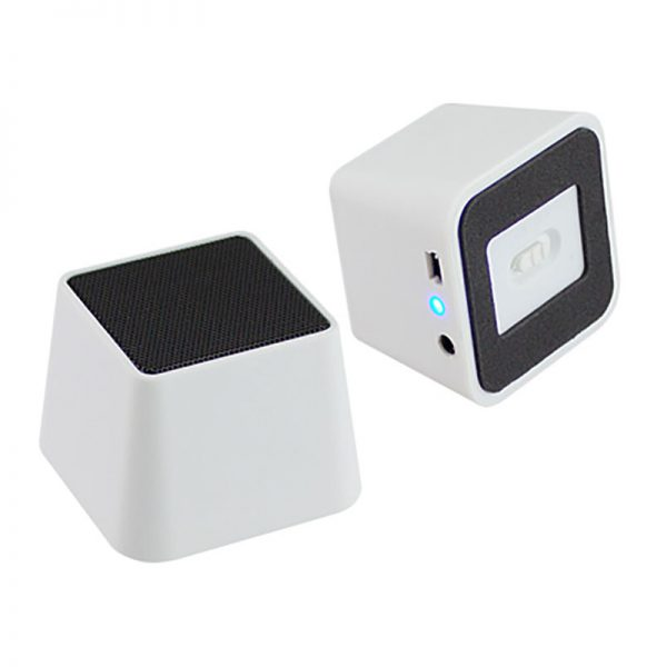 Bluetooth Altavoz Pyramid