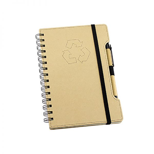 Cuaderno Ecológico Compost