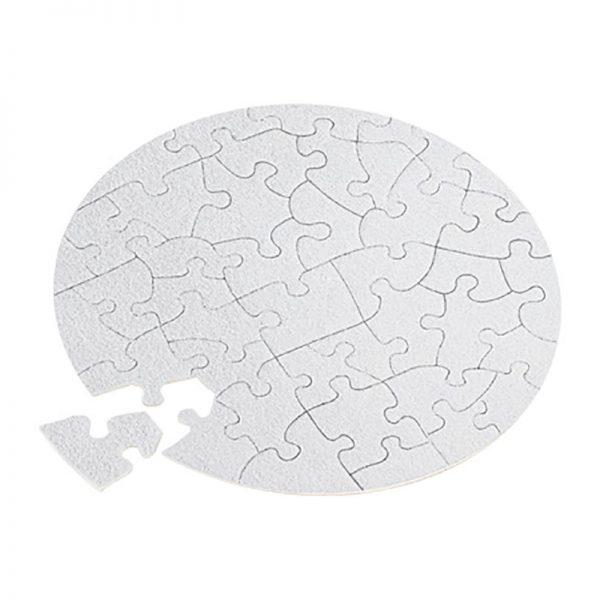 Puzzle Circular 41 Piezas Sublimación