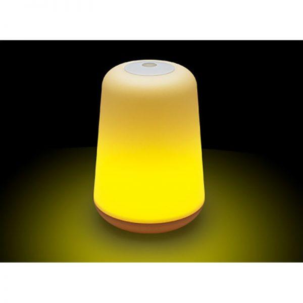 Lámpara LED - Luz Cálida