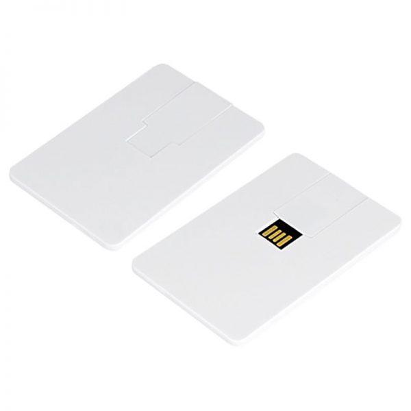USB Pendrive Credit Card 8GB