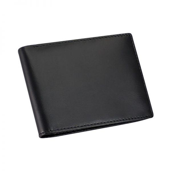 Deluxe Billetera de Cuero