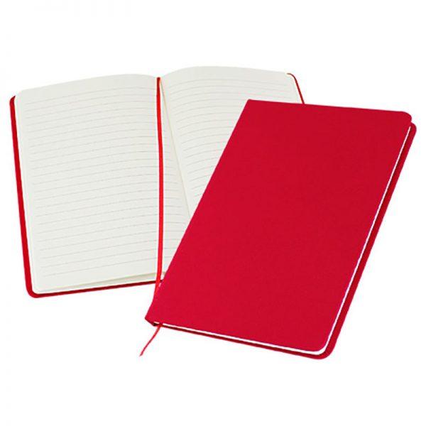 Cuaderno de Tela