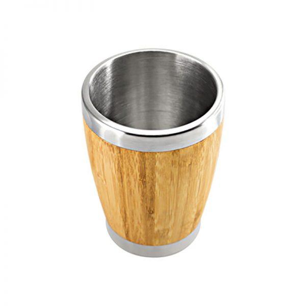 Vaso de Bamboo 350cc