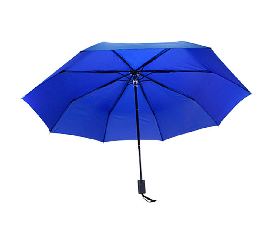 Deluxe Paraguas Corto PONGEE