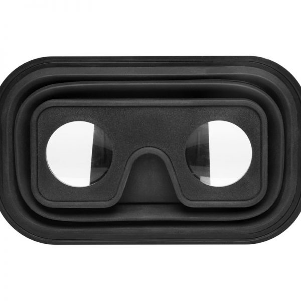 "VR box ""PLEGABLE"""