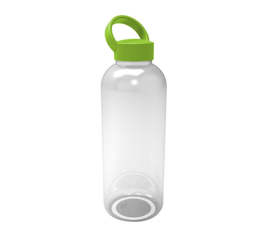 """Botella plástico """"Ocean"""""""