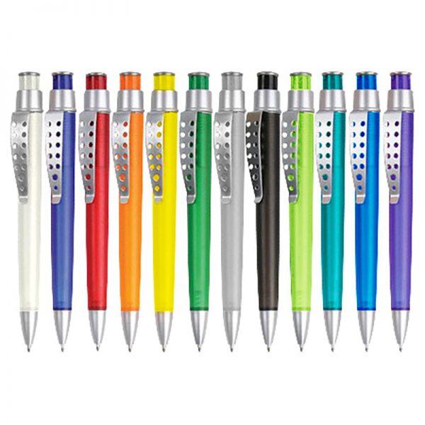 Bolígrafo Plástico Evolution