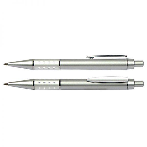 Bolígrafo Plástico Alum