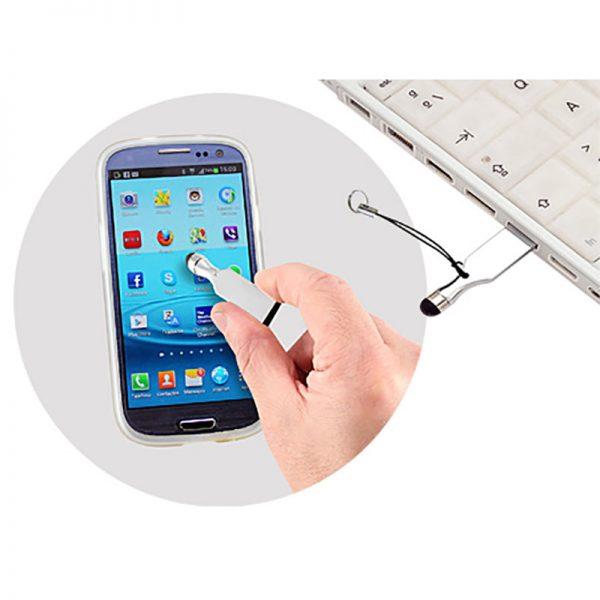Pendrive 4GB Puntero Touch