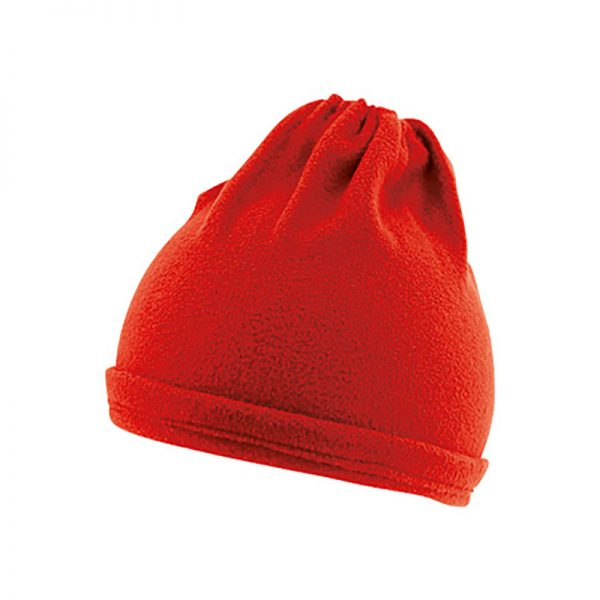 Cuello Alto de Polar Anti-peeling