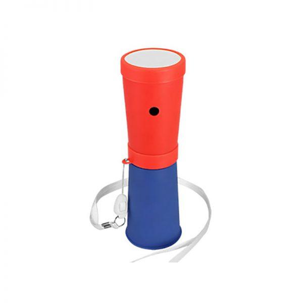 Vuvuzela Vamos Chile